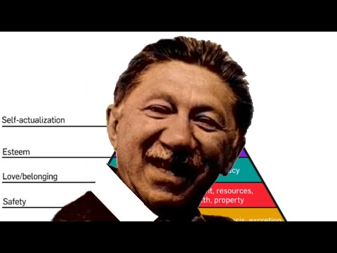 Theory of Human Motivation by A. H. Maslow | Psychology | FULL Unabridged AudioBook