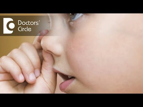 What Causes Smelly Mucus In Nose? - Dr. Sriram Nathan