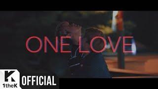[MV] Nick&Sammy(닉앤쌔미) _ One Love
