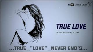 Love bgm ringtone tamil WhatsApp status | Love bgm ringtone | #statusloverRaj #Lovebgm