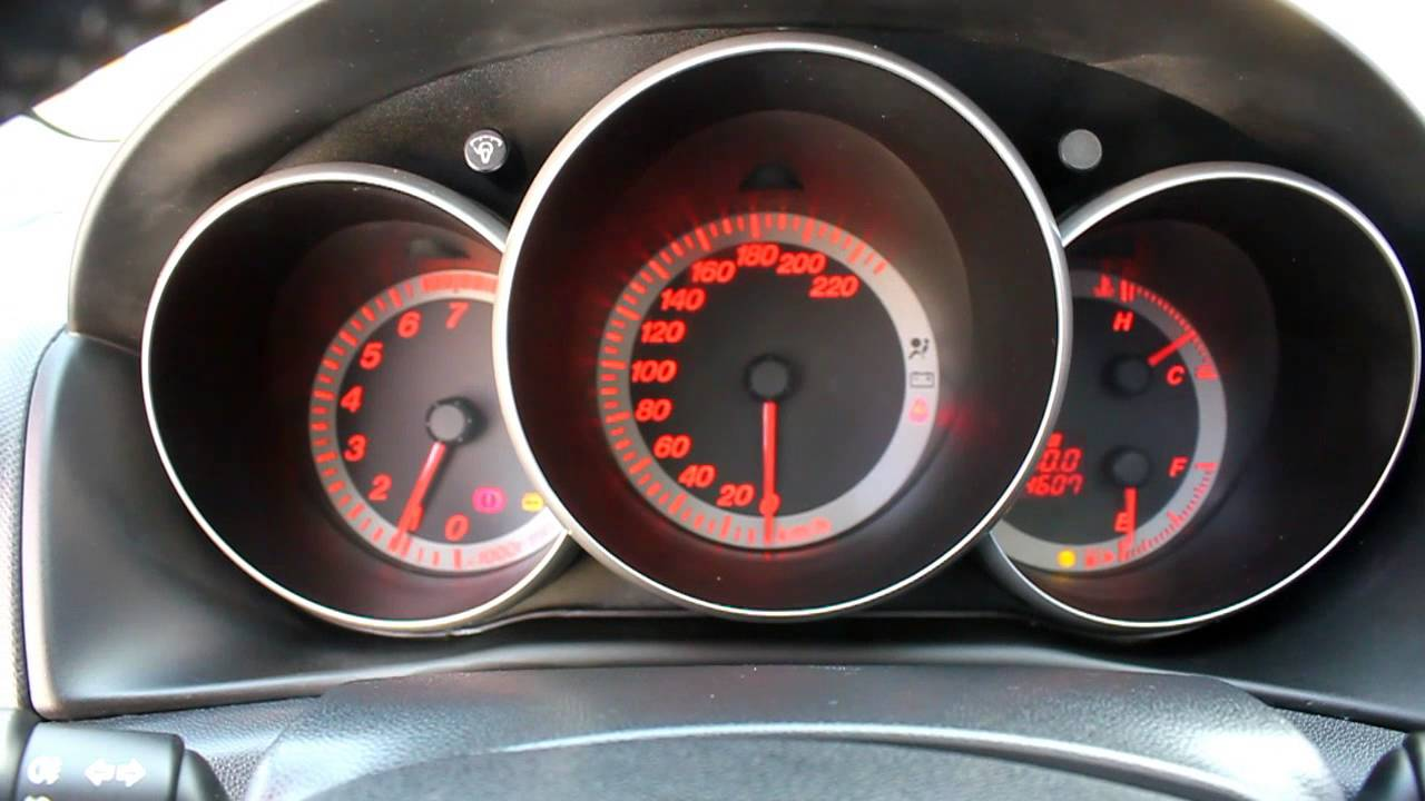 mazda 3 sedan 2 0 sport 150hp 2005 reviews hd [ 1280 x 720 Pixel ]