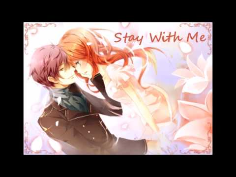 Nightcore - Stay With Me - DJ Ironik