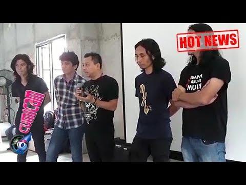 Hot News! 23 Tahun Vakum, Anang Hermansyah Bangkitkan Kidnap Band - Cumicam 01 Februari 2018