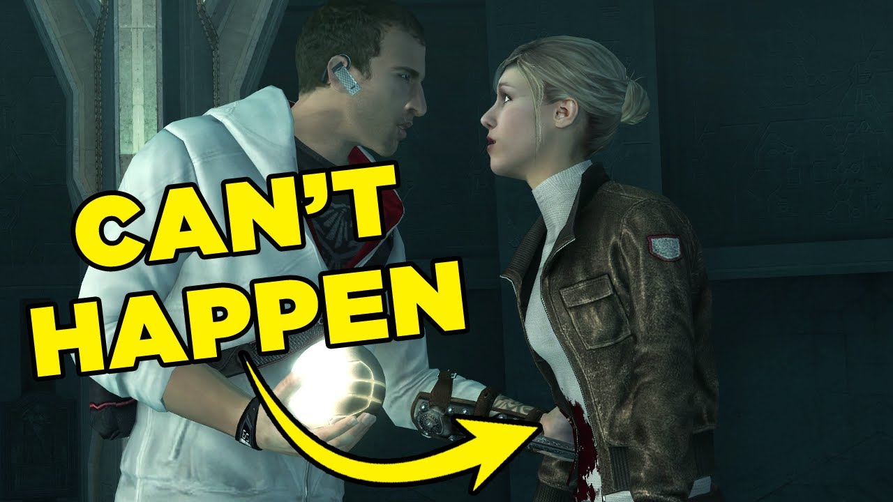 9 Video Games You Didn't Realise Stupidly Broke Their Own Rules