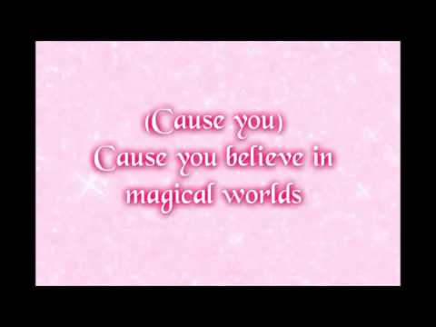 Winx Club : Season 5 Opening Song (We're the Winx) (LYRICS)