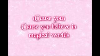 Winx Club : Season 5 Opening Song (We
