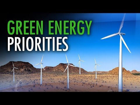 How green energy companies exploit developing countries
