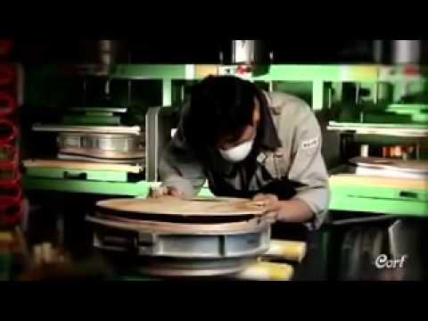 Гитарная фабрика Cort