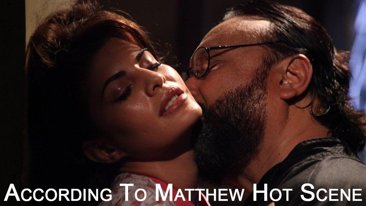 Download According To Matthew Hot Scene - 1 | Jacqueline Fernandez | Alston Koch