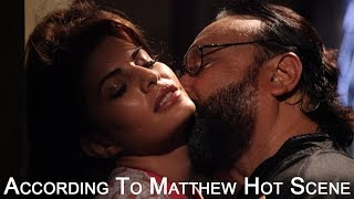 According To Matthew Hot Scene - 1 | Jacqueline Fernandez | Al…