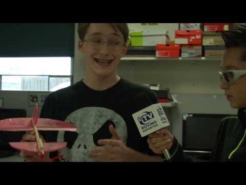 2015 Onsted Middle School Engineering