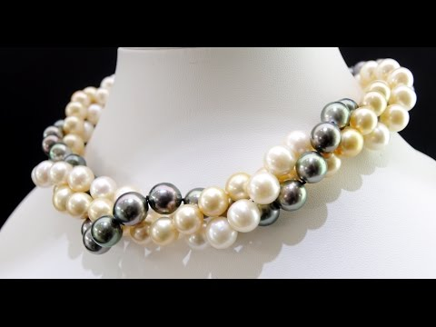 Pearl Jewelry - Da Nang - Vietnam - M. Legrand