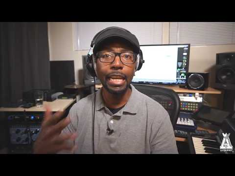 Heres Why Music Producers should become Instrumental Artists