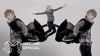 SUPER JUNIOR-M - 太完美(Perfection)