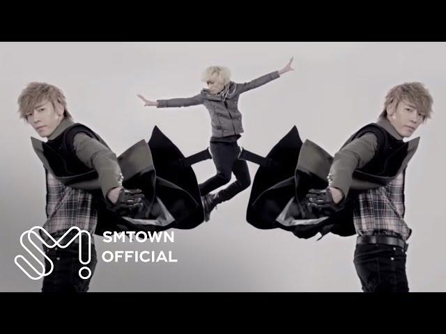 SUPER JUNIOR 슈퍼주니어 'A-CHA' MV