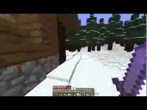 Minecraft: Juegos del Hambre CAT ARMY STYLE (=^.^=)