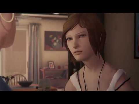 Life is Strange: Before the Storm Part 2 NEW FACES AND OLD thumbnail
