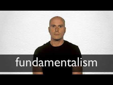"Hindi Translation of ""fundamentalism"" | Collins English"
