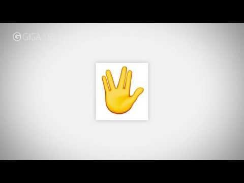 Bedeutung der WhatsApp-Smileys bzw. -Emojis erklärt - GIGA.DE