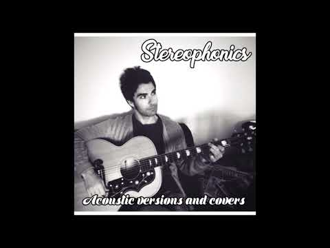 Stereophonics  - Nothing Compares To You [Cover]