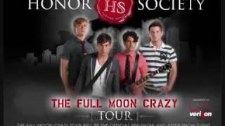 SEE U IN THE DARK - Honor Society(Album Version) (+ Lyrics Download) YouTube Videos