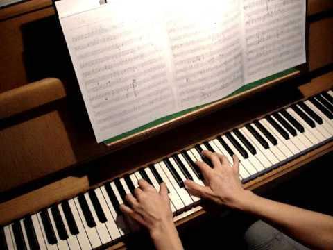 piano tutorial for Slipknot - Vermillion Part 2 (Bloodstone Remix ...