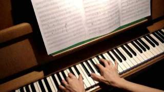 piano tutorial for Slipknot - Vermillion Part 2 (Bloodstone Remix)