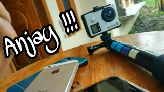 Download Video Review B-Pro5 Alpha Edition Mark 2 s - Anjay ! MP3 3GP MP4