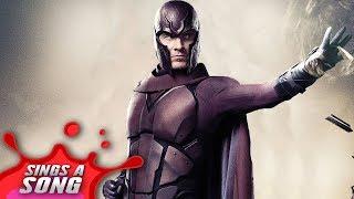Magneto Sings A Song (X-Men Dark Phoenix Superhero Parody)