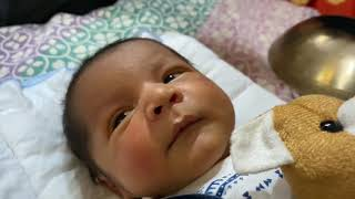 Baby Arrival Ceremony | Gujarati Chatti Puja