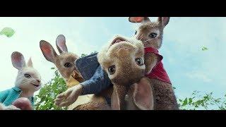 Pieter Konijn Trailer Nl Sony Pictures Belgium