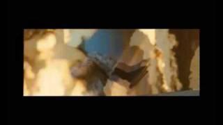 YAGO-E-ABOO - Maximum (трейлер к фильму Черная Молния)
