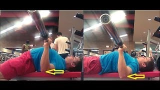 Bench Press Form: Wide Grip Vs. Narrow, Flat Vs. Arched