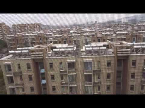 Apartment Tour, Nanjing- Qixia