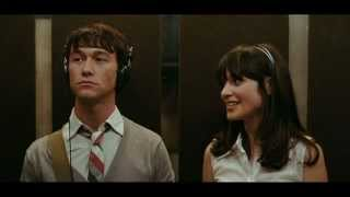 500 Days Of Summer  - Theatrical Release Trailer - 2009 Movie - USA