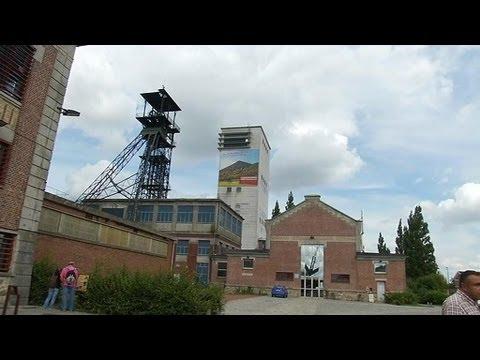 Une semaine dans le Nord: les mines du Nord-Pas-De-Calais - 14/08