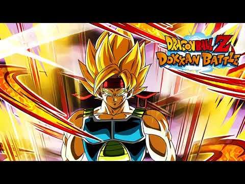 Dragon Ball Z Dokkan Battle - AGL Bardock OST (Extended)