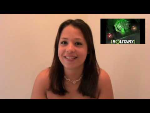Solitary v4.0 Casting Tape- Amanda R