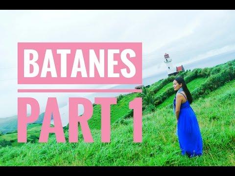 BATANES TRIP PART 1
