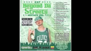 Equinoxio Flow - Beyond Da Streets Vol.1 (Mixtape Completo) 2005
