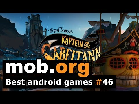 Best Android Games – №47