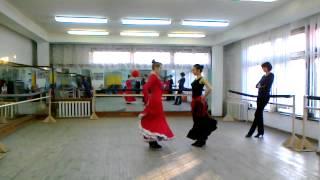 Flamenco 3