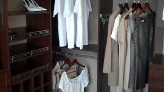 Asheville Custom Closets By Amanda At More Space Place - Closet Solutions