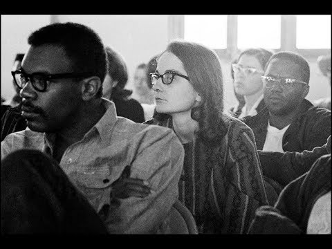 Behind the Scenes: A Brief Study of the Student Nonviolent Coordinating Committee
