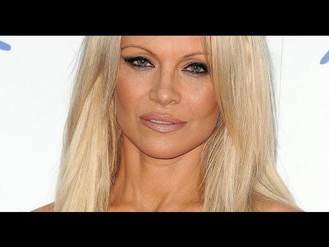 Pamela Anderson Life SAVED By Hepatitis C Cure