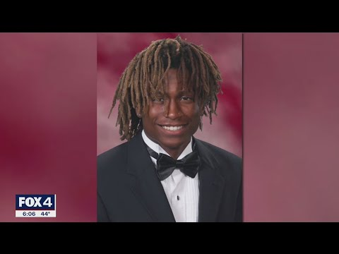 Wylie High School community 'in shock' after student athlete's sudden death