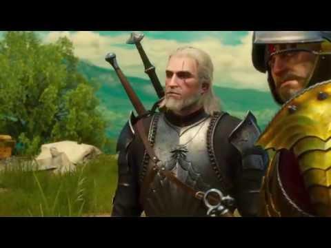 ВЕДЬМАК 3 - КРОВЬ И ВИНО!  ГДЕ СКАЧАТЬ? The Witcher 3-Blood And Wine