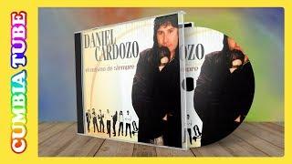 Daniel Cardozo - El Mismo De Siempre | Disco Completo Cumbia Tube