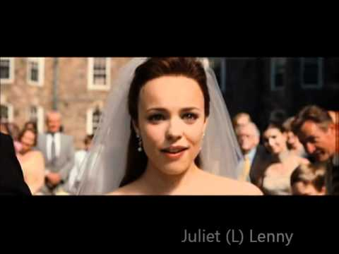 Stay with me - Colbie Caillat - ( Juliet & Lenny)