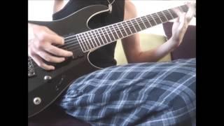 Hatebreed - Honor Never Dies Guitar Cover